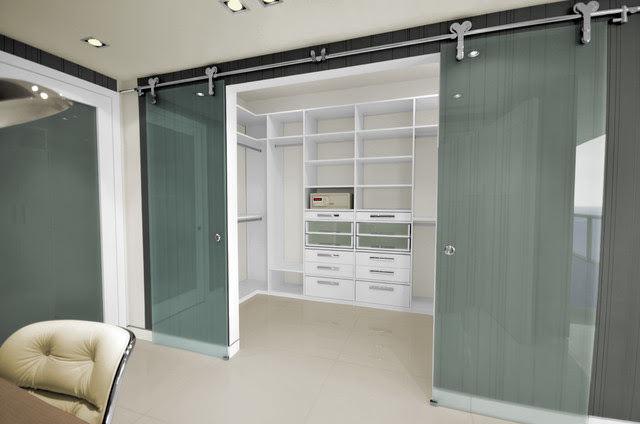 Modern Closet Organizers: Find Closet Systems and Shelving Units ...