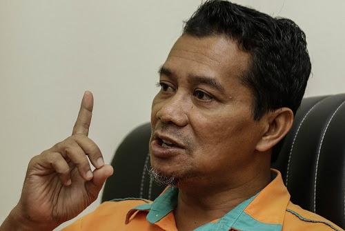 FGV: Prestasi Zakaria baik, sepatutnya Isa Samad yang disingkir - ANAK
