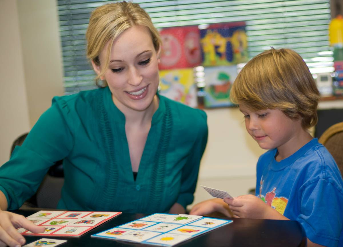Major Overview: Communicative Disorders Programs