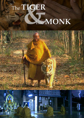 Tiger and the Monk, The