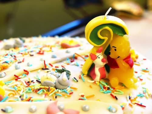 nov 13/30 - {birthday cake}