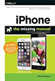 iPhone: The Missing Manual (Missing Manuals) Kindle Edition