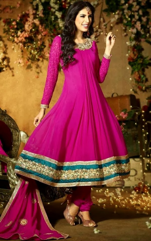 Beautiful-Anarkali-Churidar-Shalwar-Kameez-Suits-for-Girls-New-Fashion-Dress-14
