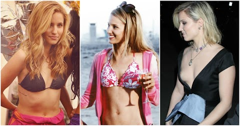 Dianna Agron Hot Pictures Exposed (#1 Uncensored)