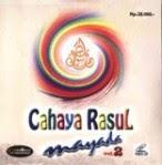 kimangli : Cahaya Rasul Mayada Vol. 2