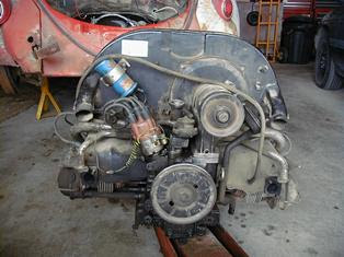 Engine Out