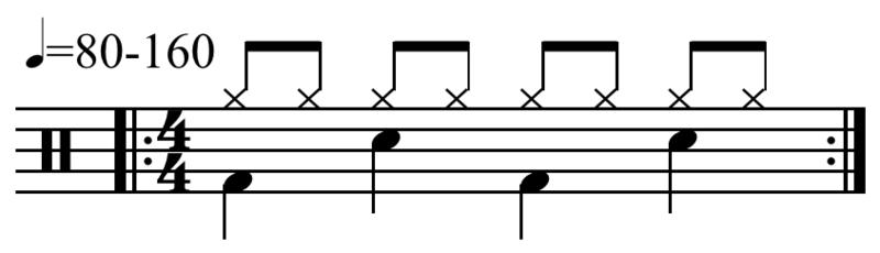 Archivo: pattern.png Características tambor roca