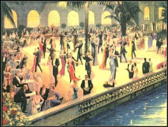 intima ola del tango belle epoque
