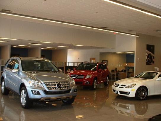 Mercedes-Benz of Augusta : Augusta, GA 30907-3828 Car ...
