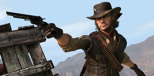 Red Dead Redemption 2 - מפת המשחק ככל הנראה הודלפה לרשת