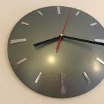 Odiate il ticchettio degli orologi? Orologi silenziosi con movimento Sweep!