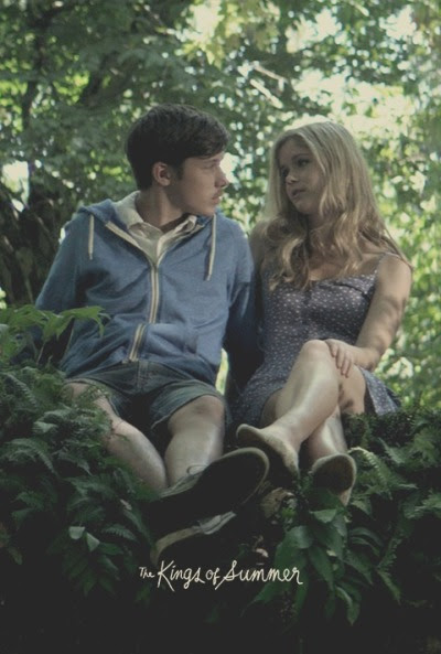 The Kings Of Summer Now Playing In Select Cities