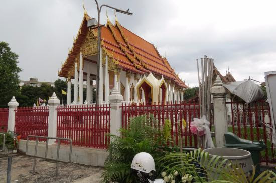 Wat Sunthon Thammathon Temple Bangkok Map,Map of Wat Sunthon Thammathon Temple Bangkok,Tourist Attractions in Bangkok Thailand,Things to do in Bangkok Thailand,Wat Sunthon Thammathon Temple Bangkok accommodation destinations attractions hotels map reviews photos pictures