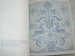 cross stitch pattern 3
