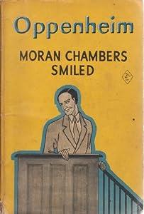 Moran Chambers Smiled
