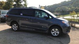 Pennsylvania Wheelchair Vans For Sale Blvd Com