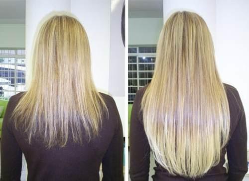10 trucchi per far crescere più velocemente i capelli Estetista it