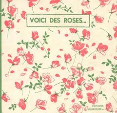 couv voici des roses