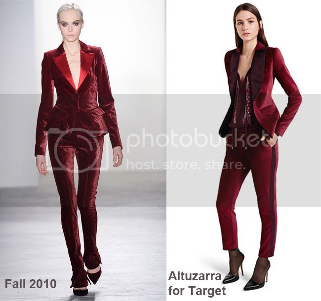 Altuzarra-for-Target-Red-Velvet-Suit