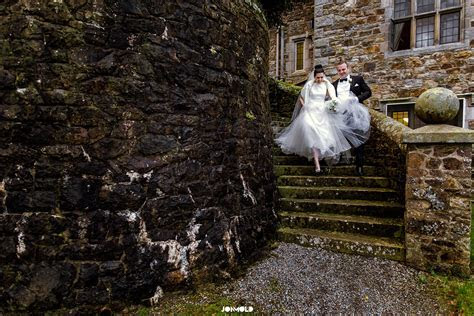 Waterford Castle Wedding Photography by Jon Mold Weddings