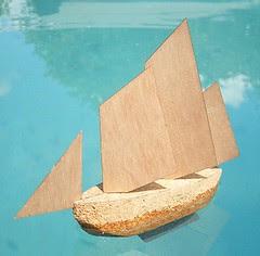 Cork boats maiden voyage
