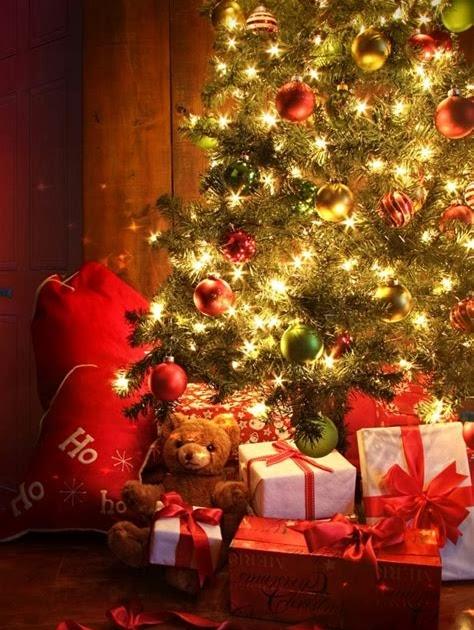 Christmas Tree Bell Collection Ragnarok Mobile