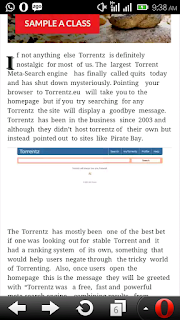 Torrentz.eu Call it Quits and Shuts Down its Meta-Search Above