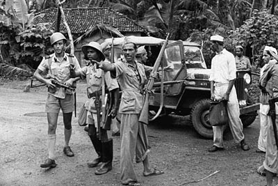 Goa, 1954