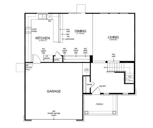 10 x 12 bedroom furniture placement edwards homes design for 10x12 bedroom layout