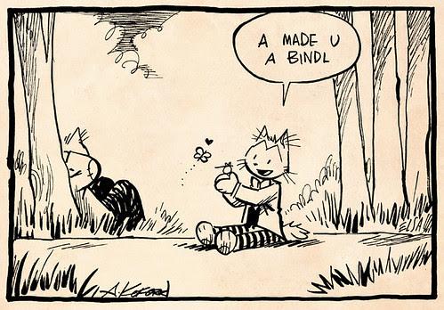 Laugh-Out-Loud Cats #2275 by Ape Lad