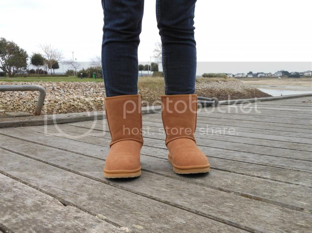 cloggs.co.uk Merino Wool Boots Blog Review