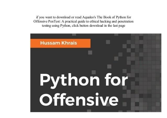 hackers white book español pdf descargar gratis