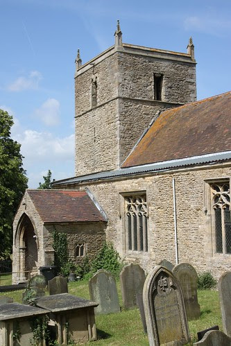 Harpswell, Lincolnshire