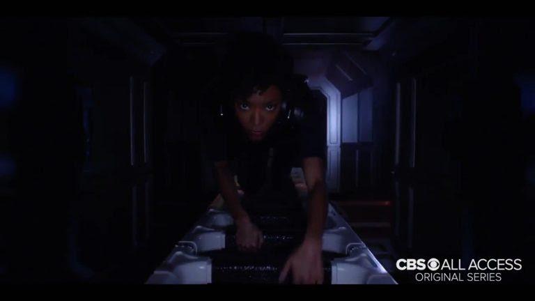 Canon, Discovery, DSC,  TG TREK Star Trek News Novità Notizie