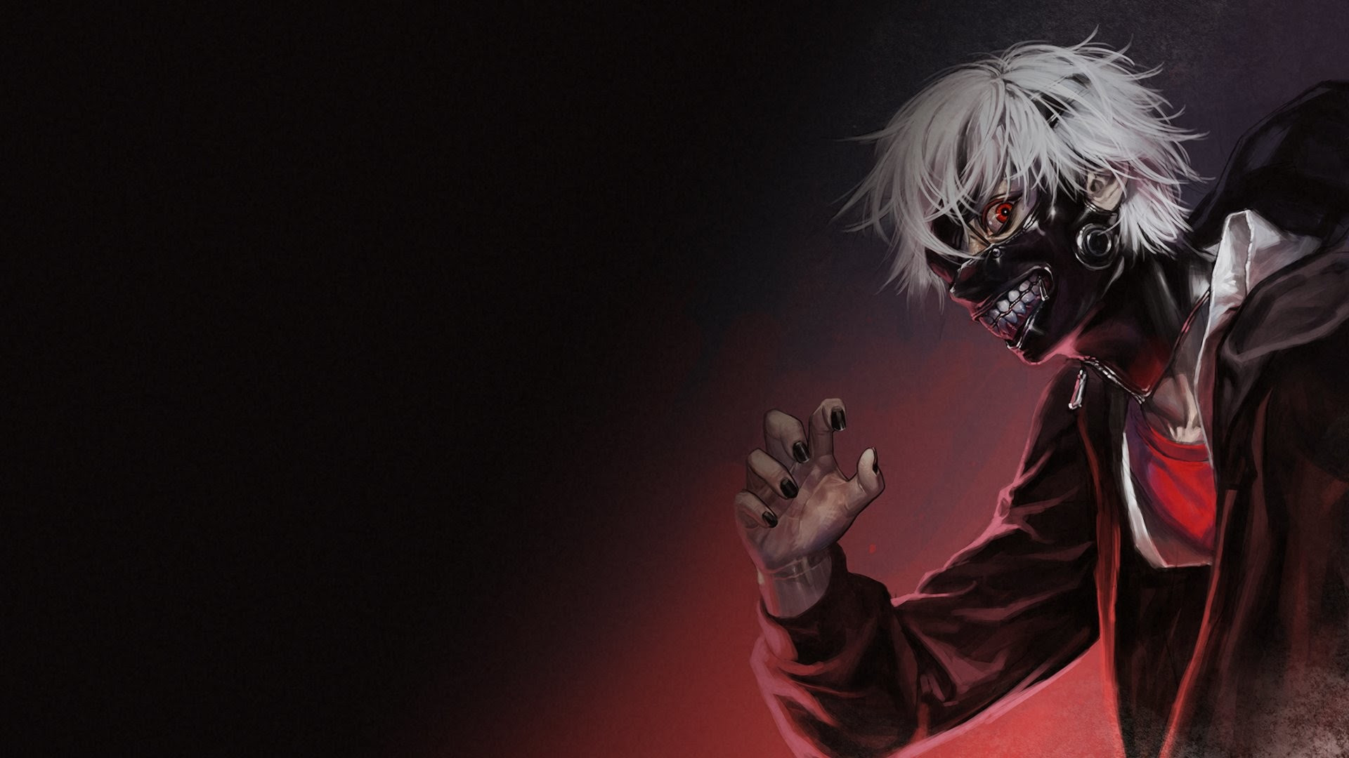 Wallpaper Horror Anime Background Gambarku