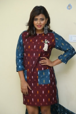 Hebah Patel Latest Gallery - 20 of 20