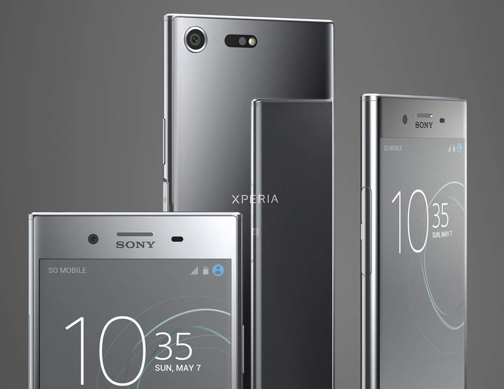 Sony Xperia XZ Premium User Guide Manual Free Download Tips and Tricks