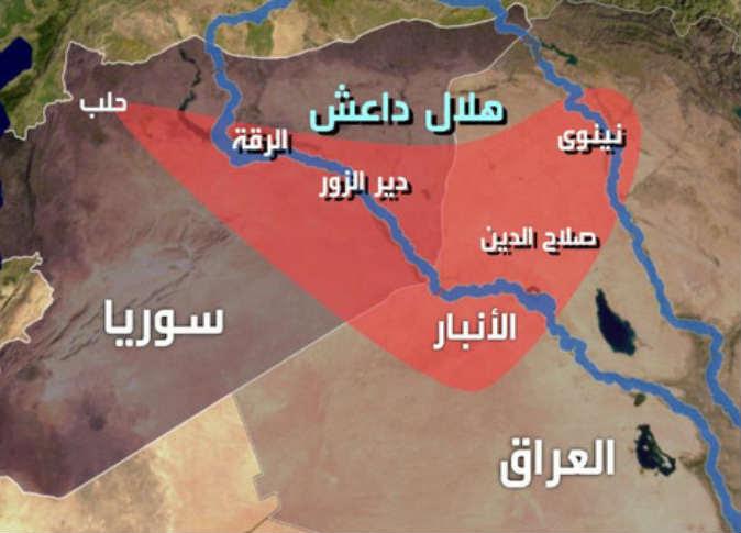 Irak-suriah