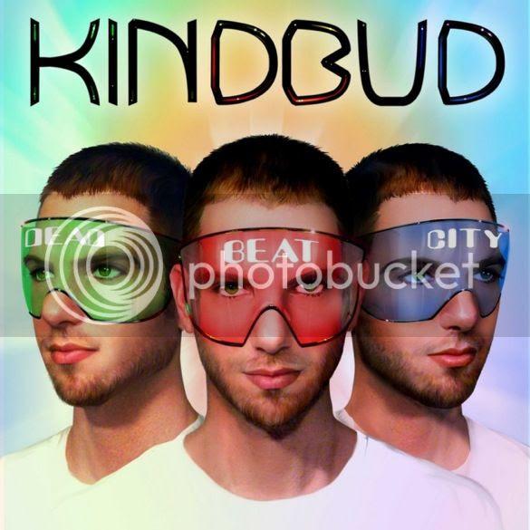 Kindbud - Dead Beat City photo KindbudDeadBeatCityCOVER_zpsca8a29cc.jpg