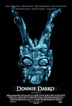 Donnie Darko(Completo + Trilha Sonora)