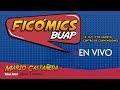 Recordando Ficómics: Mario castañeda | El arte del doblaje