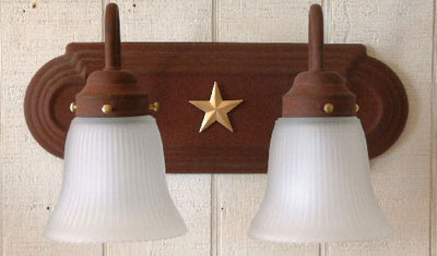 Western decor, western home decor, western bathroom decor, rustic ...