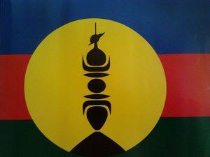 Position du Groupe UC-FLNKS et Nationalistes  sur la question de l'intégration de la Nouvelle-Calédonie  comme membre à part entière du Forum des Îles du Pacifique