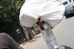 The Common Man Carry's The Burden of The Politicians Sins by firoze shakir photographerno1