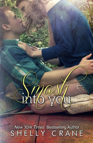 Smash Into You by Shelly Crane