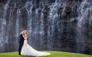 romantic outdoor garden wedding sites  ny nj