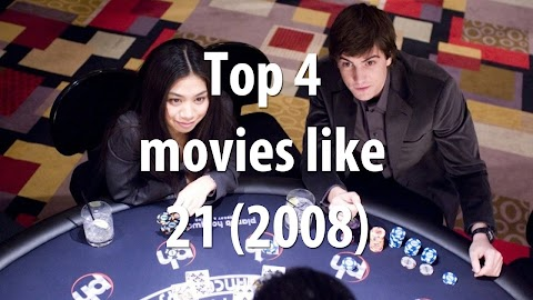 Films Similar To 21 And Over