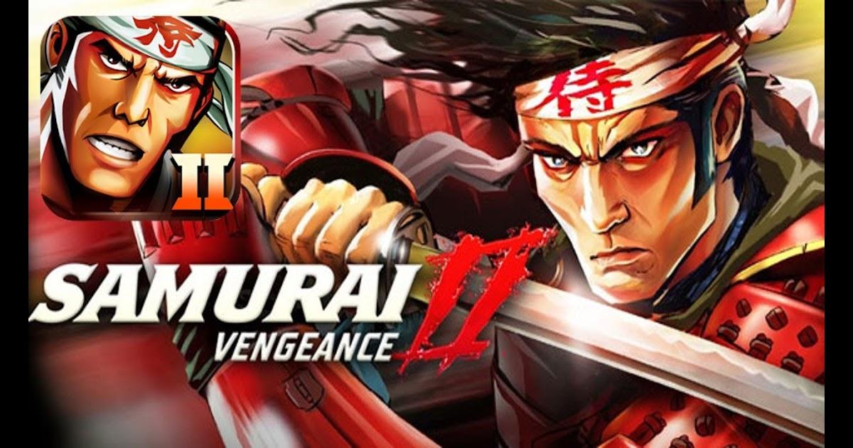 5c2ec11a2 لعبة Samurai II v1.1.4 مهكرة اخر اصدار للاندرويد   موقع الملك