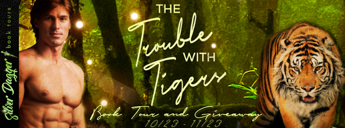 Tour Kit - The Trouble With Tigers