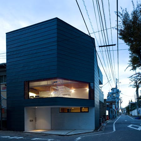 Small Japanese Homesmodern House Designs El Real Estate
